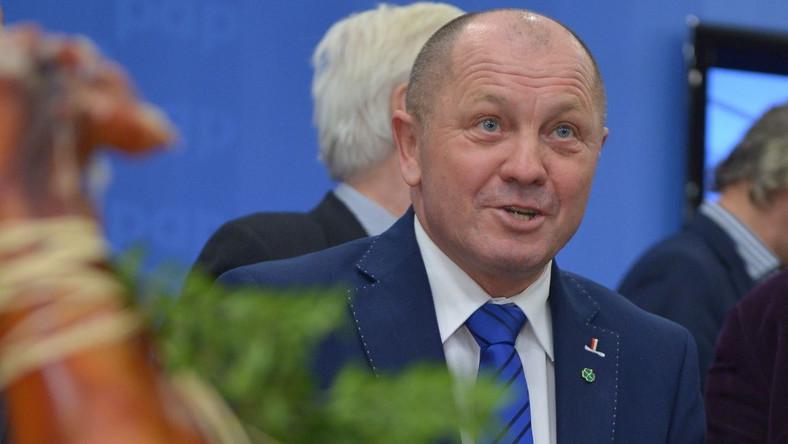 Sawicki apeluje do Ukrainy o zniesienie embarga na polskie mięso