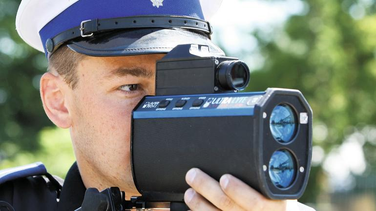 Policjanci nie ufają już suszarkom?
