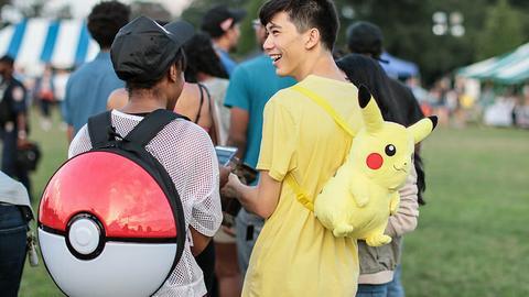 Skąd wziął się fenomen Pokemon Go? Wyjaśnia prezes Niantic, twórców gry