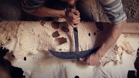 """""""W pogoni za pasją"""". Maroko 2014 - Chouwara - starożytna garbarnia"""