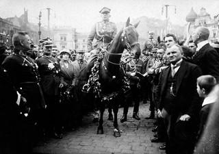 Jeśli władza zacznie zwalczać urojony śląski separatyzm, może go w końcu wykreować