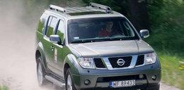Używany Pathfinder: czy kontynuuje tradycją Nissana?