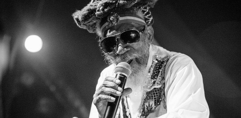 Bunny Wailer nie żyje. Legenda muzyki reggae zmarła w wieku 73 lat