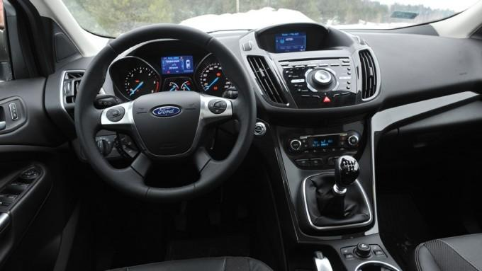 Toyota RAV4 kontra Ford Kuga i Subaru Forester: porównanie najnowszych SUV-ów na rynku