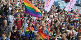 Marsz Równości w Szczecinie. Interweniowała policja