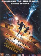 Titan - Nowa Ziemia