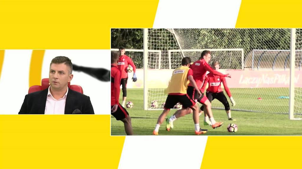 Misja Futbol: (25.09)