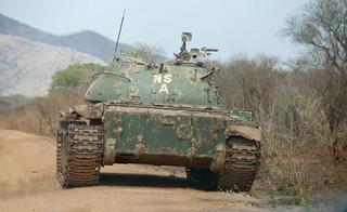 Sudan: Rząd tymczasowy podpisał porozumienie pokojowe z częścią rebeliantów