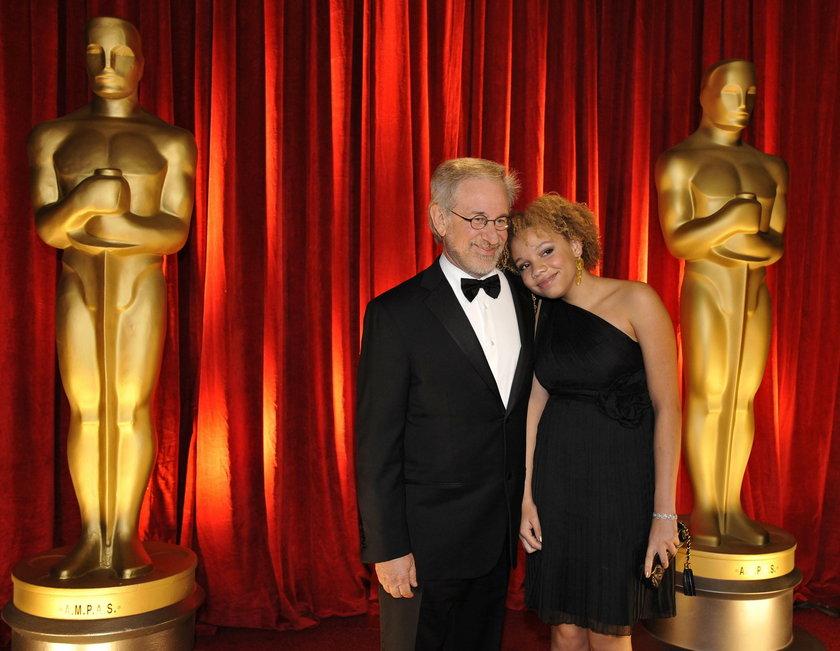Córka Spielberga aresztowana. O co poszło?