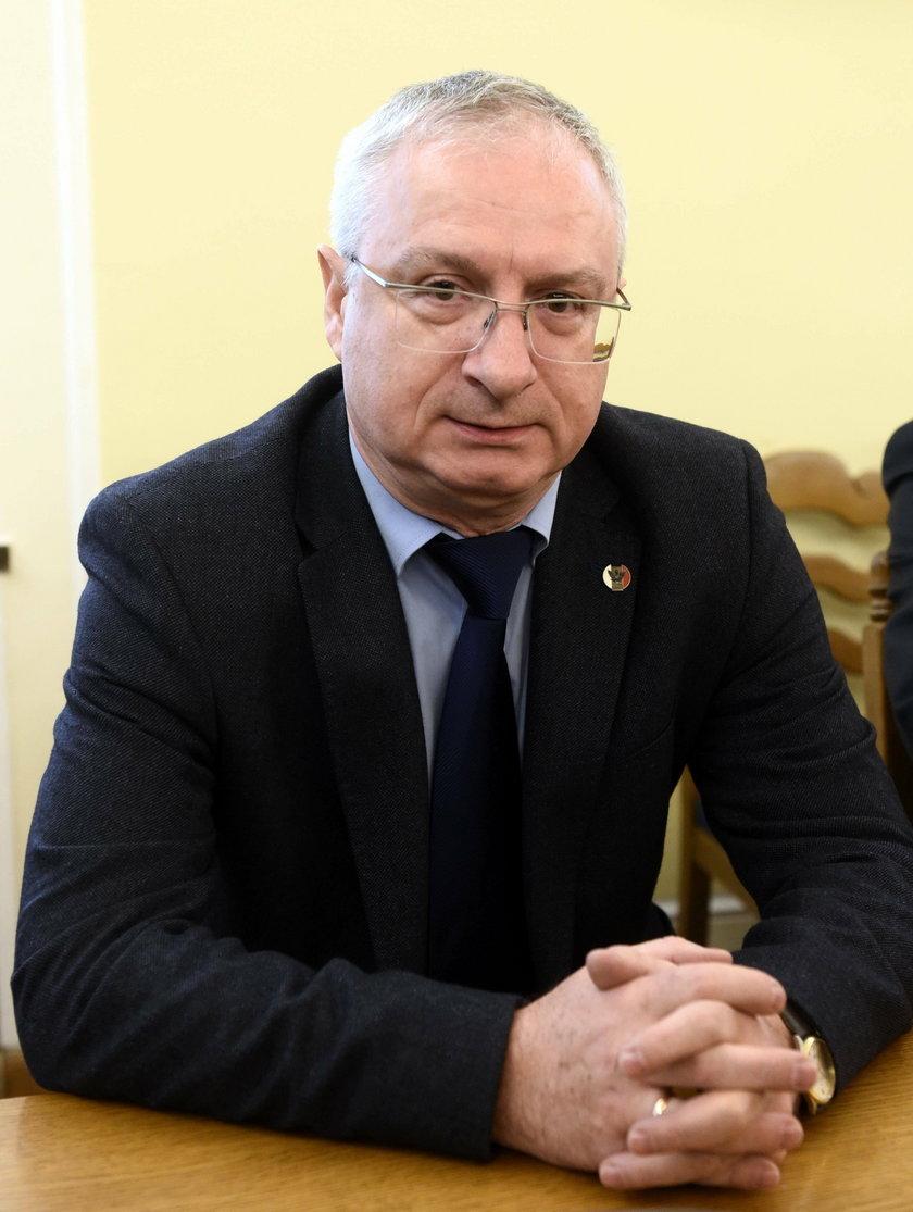 Gen. Krzysztof Bondaryk