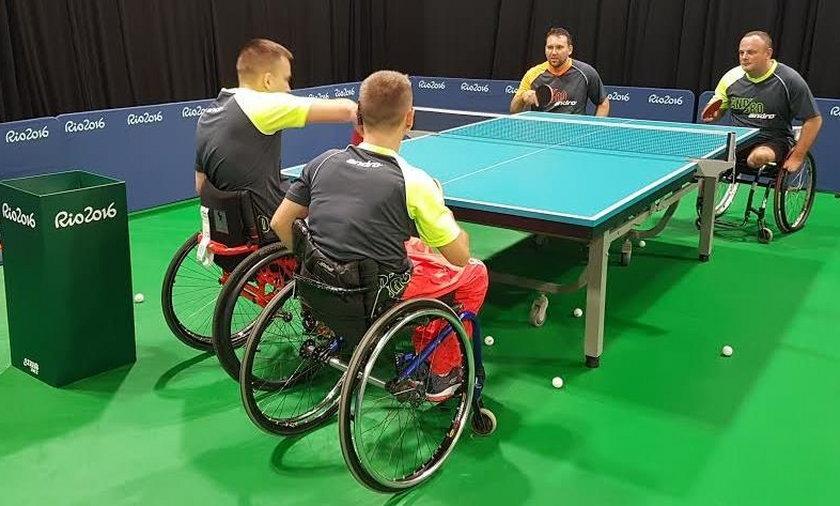 Polski paraolimpijczyk miał ogromne problemy w Rio. Groziła muśmierć