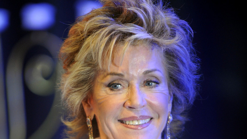 Jane Fonda bez retuszu