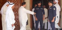 Zamach w Kuwejcie. Zaatakowano szyicki meczet!