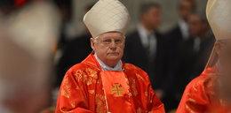 Dramat kardynała Scoli na konklawe. I to podwójny!