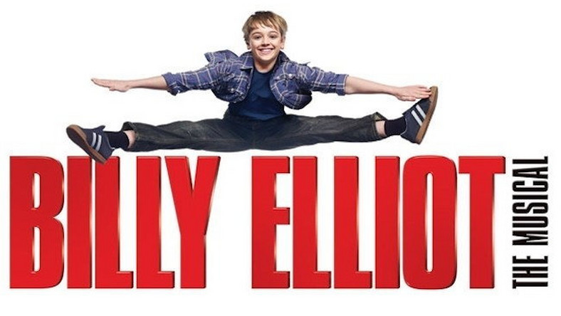 """Billy Elliot Live: The Musical"""