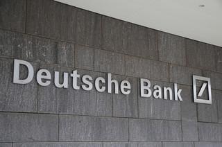 Deutsche Bank już nie inwestycyjny