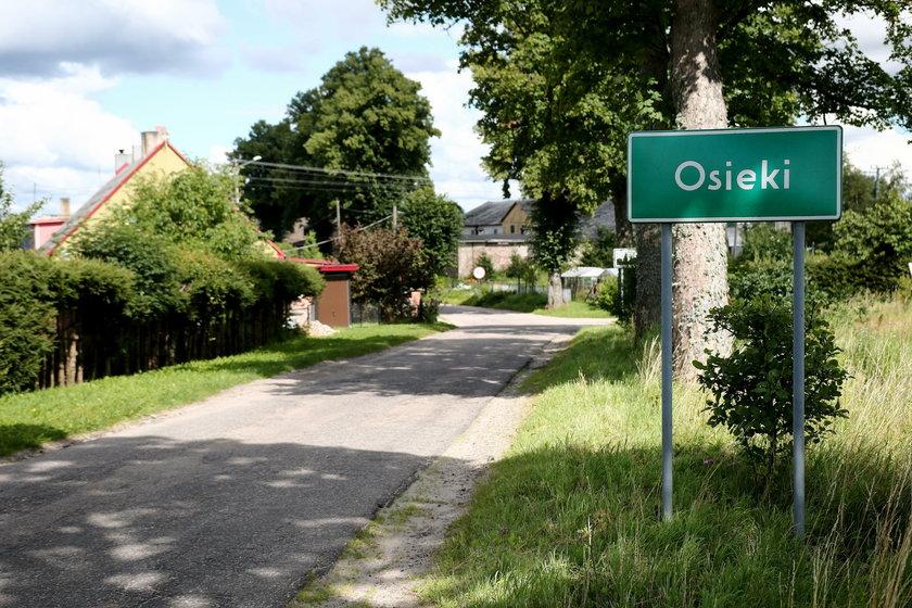 Osieki