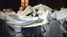 Alfabet polskiej opery: S jak sylwester w operze