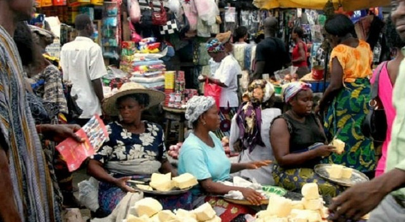 Nigeria's inflation rate hits 11.44% - here's how it may affect you
