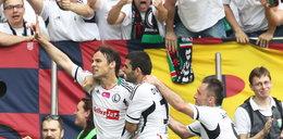 Legia już teraz jest mistrzem Polski!