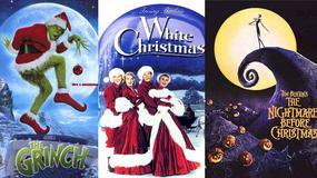 Ulubione filmy świąteczne gwiazd