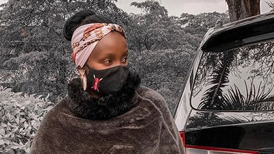 How to keep warm and stylish this cold season (Photos)