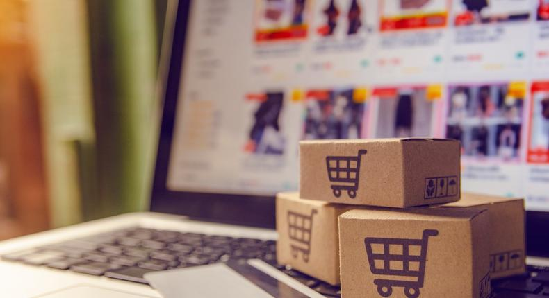 Top 5 e-commerce companies in Africa according to stats