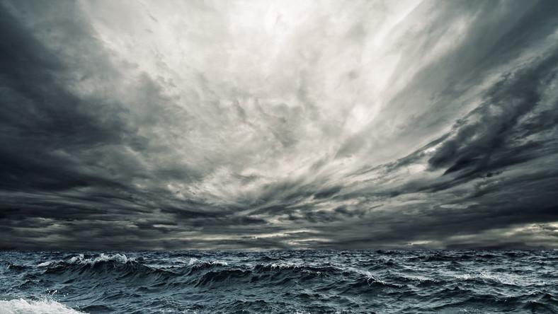 Ocean (zdjęcie ilustracyjne)