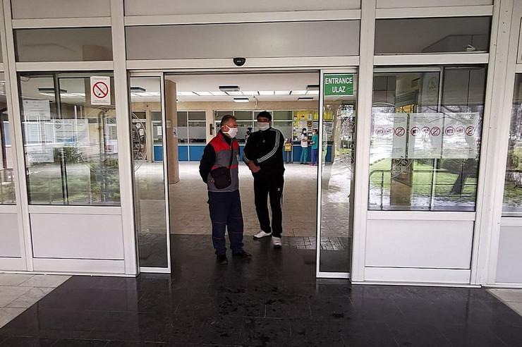 bolnica subotica 060320 RAS foto Biljana Vuckovic 001