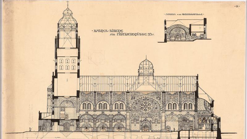 Kościół św. Pawła Apostoła w Rudzie Śląskiej