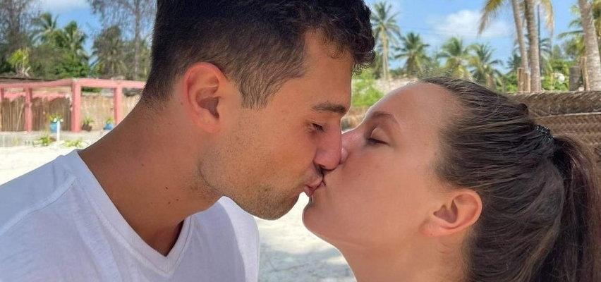 """""""Hotel Paradise"""" Bibi skomentowała rozstanie z Simonem. Nie wszystko stracone?"""
