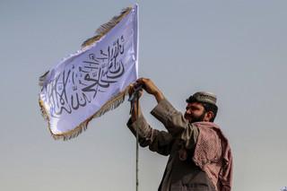 Afganistan: Mułła Abdul Ghani Baradar, polityczny przywódca talibów, przybył do Kabulu