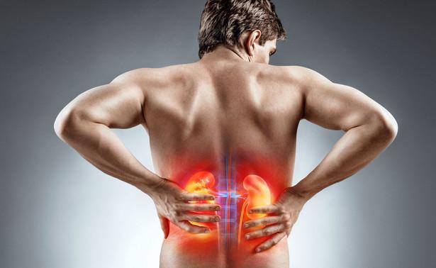 Nerki są, po płucach, drugim narządem atakowanym przez COVID-19