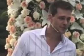 IZNENAĐENJE ZA SVE Miloš Biković VODIO PROGRAM na svadbi sina Bogoljuba Karića