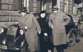 Polscy dyplomaci ratowali Żydów. Powinni zostać upamiętnieni