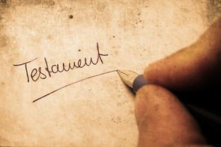 Testamenty: Wydziedziczenie nie zawsze musi być skuteczne