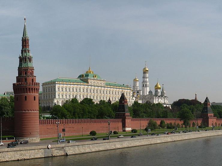 Stroge instrukcije iz Kremlja