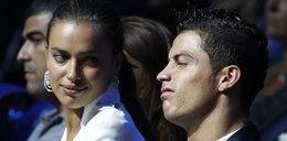 Trener zdradził sekret Ronaldo. Irina czekała, a on...