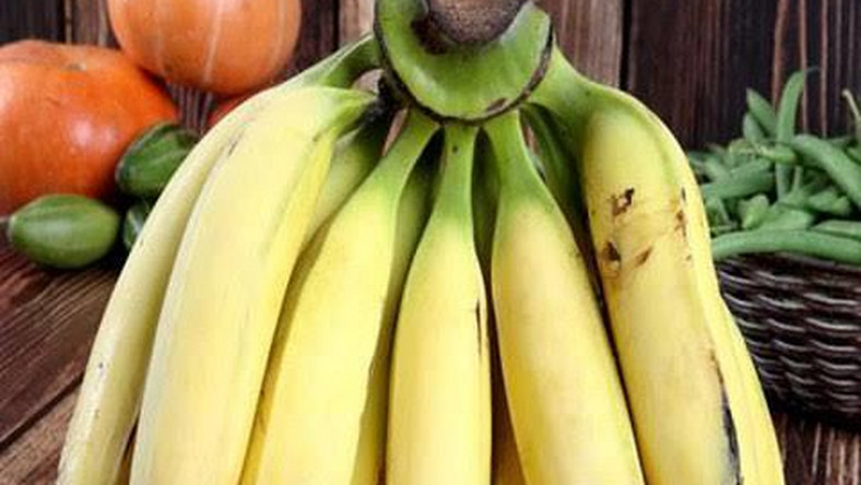 Plantain The health benefits of eating this food are