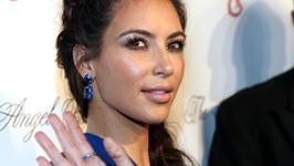 Wpadka Kim Kardashian