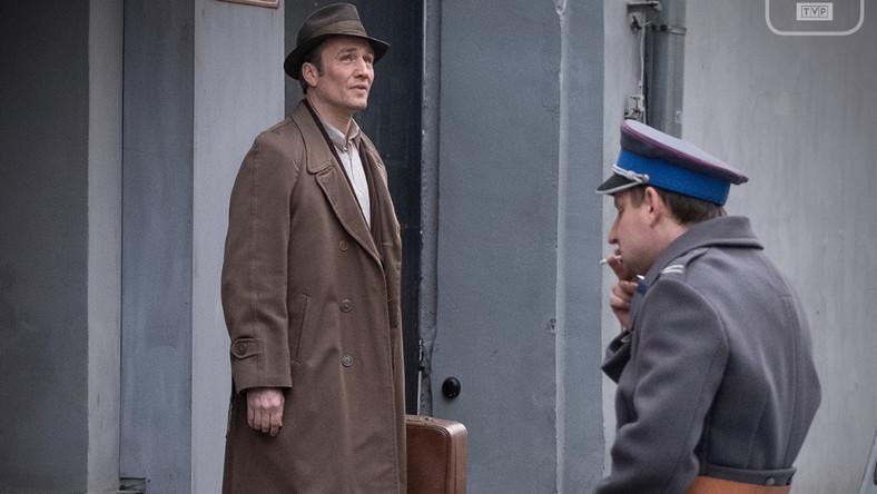 """Wątek porwania licealisty pojawia się w serialu """"Stulecie Winnych"""""""