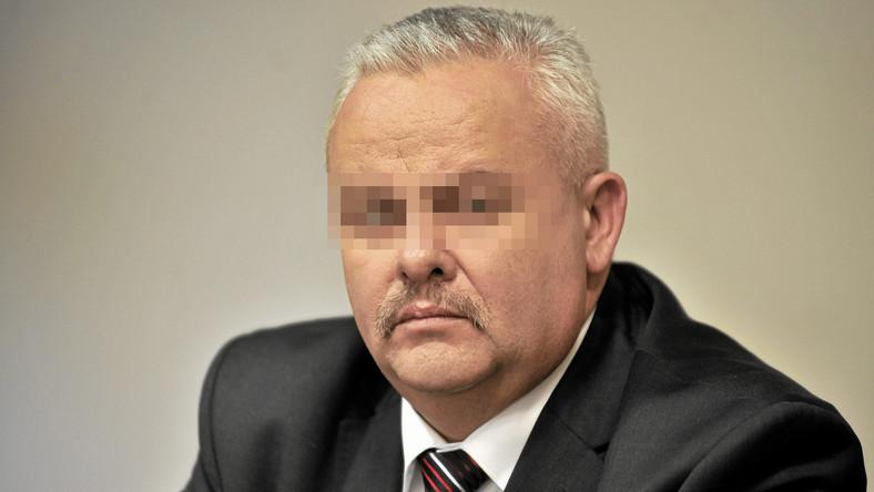 Zarzuty dla marszałka woj. podkarpackiego