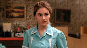 """Mädchen Amick: jak dziś wygląda Shelly z serialu """"Twin Peaks""""?"""
