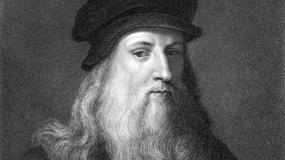 Co łączy Leonardo da Vinci i... kosmitów?