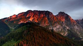 Samobójstwa w Tatrach. Idą w góry, by zakończyć życie