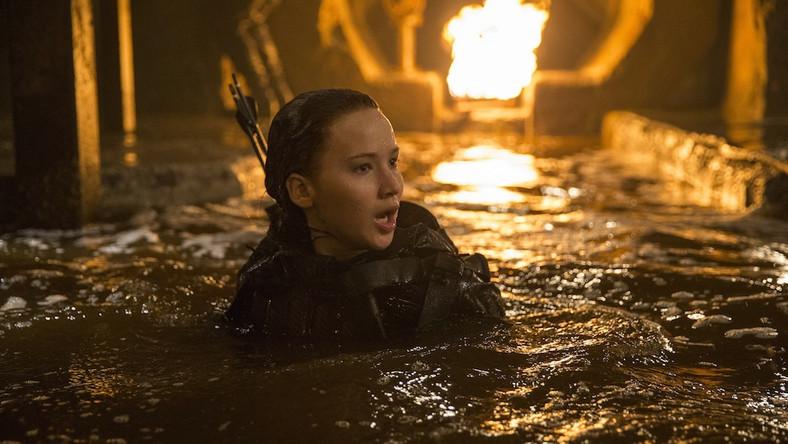 """Jennifer Lawrence: Za wcześnie na prequel """"Igrzysk śmierci"""""""