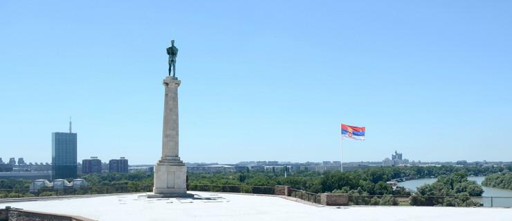 zastava ušće pokrivalica01 foto RAS Srbija