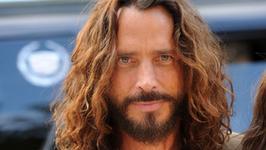 Akustyczny Chris Cornell w listopadzie