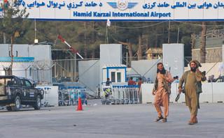 Były minister rządu w Kabulu: Ewakuacja Afgańczyków na Zachód była błędem