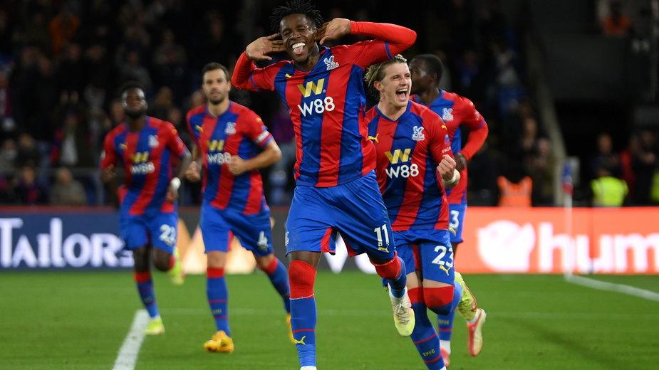 Piłkarze Crystal Palace